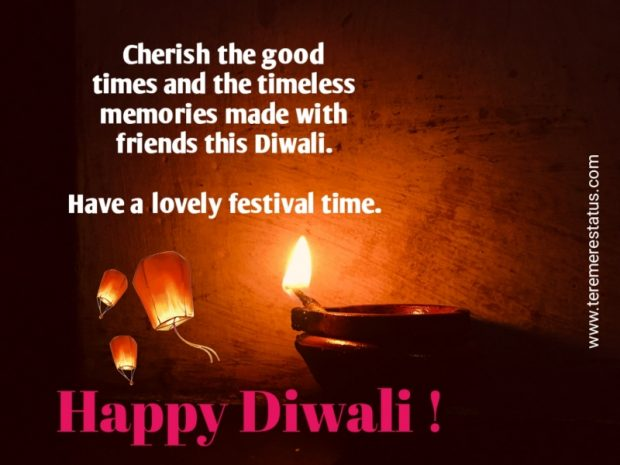 diwali wishes hindi