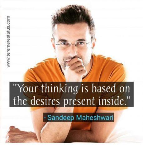 Saqndeep Maheshwari Quotes