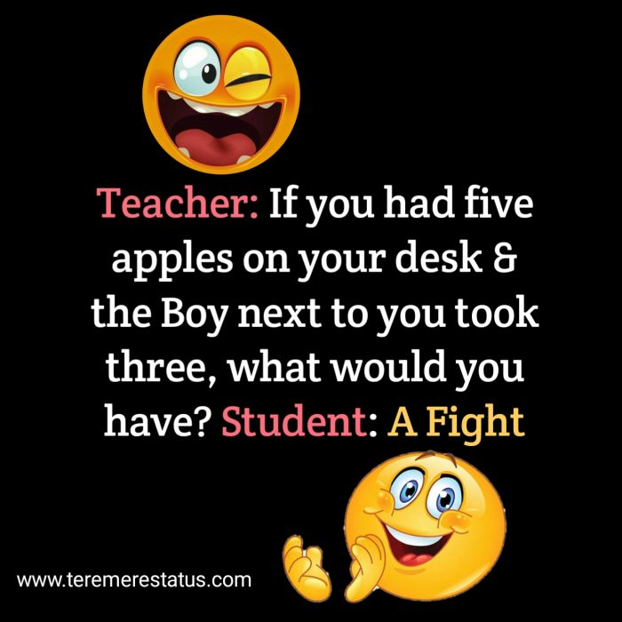 Funny Quotes in English